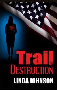 Trail of Destruction cover