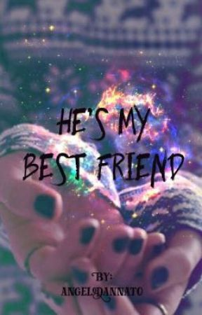 HE'S MY BEST FRIEND by angelodannato