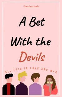 A Bet With The Devils cover