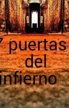7 Puertas Del Infierno  by fa113nAng31
