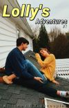 Lolly's Adventures #1 [COMPLETED] cover