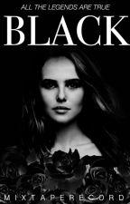 Black    Jace Wayland [1] by MixTapeRecord