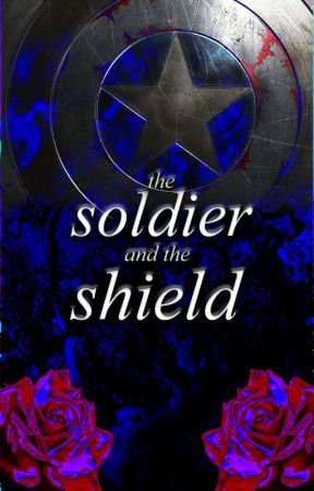 THE SOLDIER & THE SHIELD, stucky by penmarks