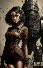 The Diary of Anne Frankenstein by GabrielHansDurst