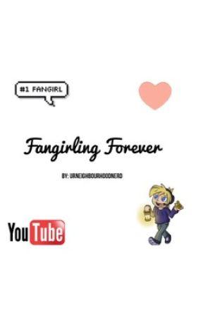 Fangirling Forever by understandingartform