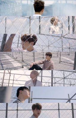 [BTS Imagine][Fanfiction] Tuổi trẻ của chúng ta