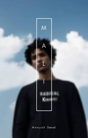 M A L I K by ArabAutore