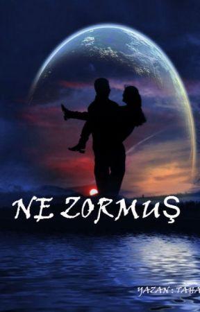 NE ZORMUŞ by TahaCeylan1
