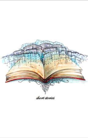 Short Stories by squinkarina