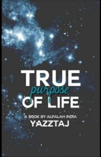 The True Purpose Of Life cover