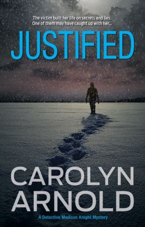 Justified by CarolynArnold