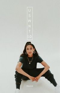 USWNT 1.0 cover