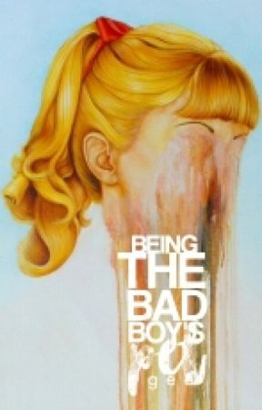 Being The Badboy's Pet  by OfficialGeeGonzalez