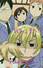 Who's He? (OHSHC x Bi! Cross dressing! Reader) by poke-fangirl