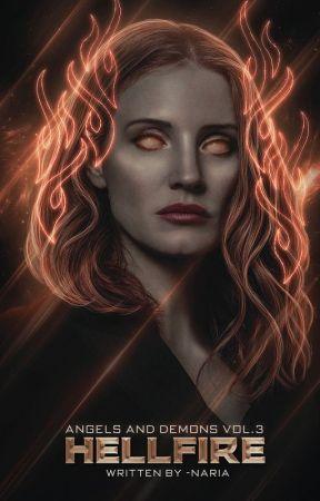 Hellfire | Marvel » Thor by -Naria