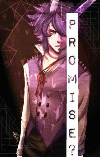 Promise? (Yandere Bonnie X Reader) cover