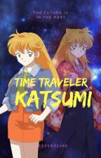 Time Traveler Katsumi by Weezie_24