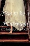 How to be a Housemaid cover