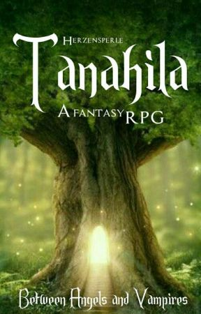 Fantasy RPG by Herzensperle