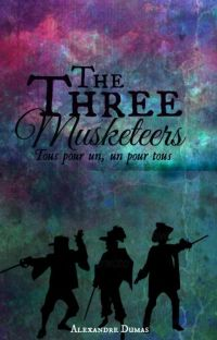 The Three Musketeers (1844) (Completed) cover