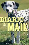 Diario de Maik cover