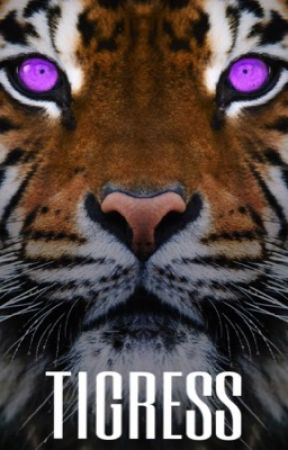 Tigress ➳ An Avengers Fanfic (Book 1 of the Scepter Chronicles) by -starlings