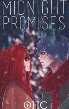 Midnight Promises by OnLy_HuMaN_ChIcA