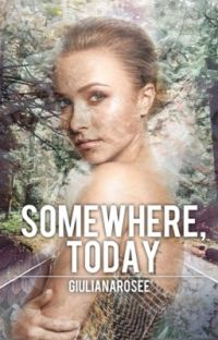 Somewhere, Today cover