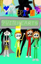 America's Suitehearts: Season 1 by iDeaPress