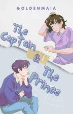 Ms. Basketball Player married to a Prince ni michieliiin
