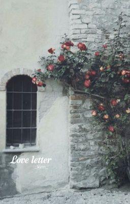 Đọc truyện [Series oneshot   Meanie] Love letter