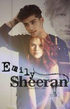 Emily Sheeran by sperkstum