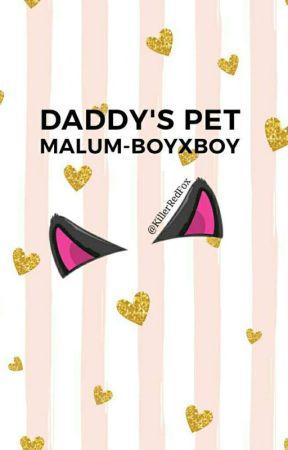 Daddy's Pet (Malum Boyxboy)(DISCONTINUED) by KillerRedFox