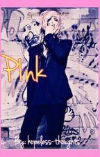 P1nk (Koichi X Reader story) by Minori_oni