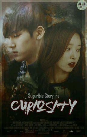 Curiosity by sugurlbie