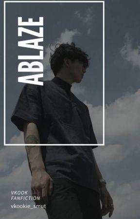 Ablaze ↝ Kth + Jjk by vantaekook_s
