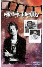 Hidden Identity ~Larry AU~ by SkinnyPlease