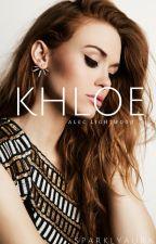 Khloe {Alec Lightwood} by SparklyAura
