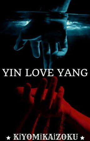 Yin Love Yang by KiyomiKaizoku