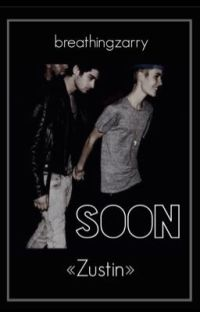 Soon » Zustin cover
