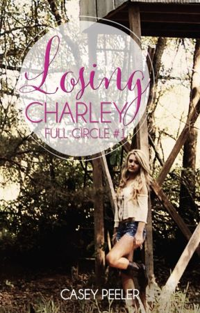 Losing Charley by AuthorCasey