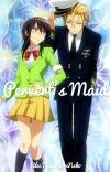 Pervert's Maid {Usui x Misaki} cover