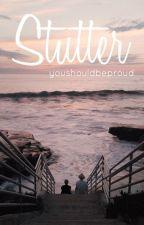 Stutter    Larry Stylinson by youshouldbeproud