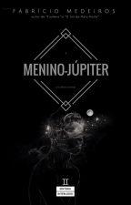 Menino-Júpiter by fabricciomedeiros