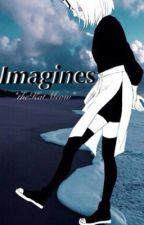 •Naruto imagines• by TheKatMeow