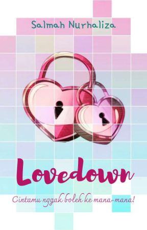 LOVEDOWN by salmahnurhaliza