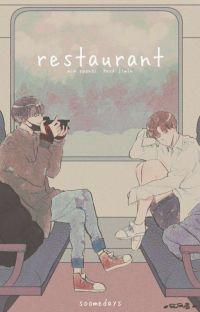 RESTAURANT | YOONMIN cover