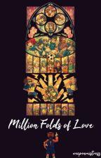[SEMI-HIATUS] Million Folds of Love || Inazuma Eleven Oneshots by weaponmistress