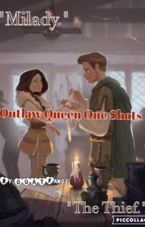 Outlaw Queen One Shots by OUATFan02