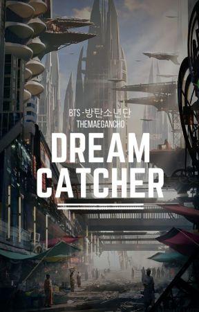 Dream Catcher by themaegancho